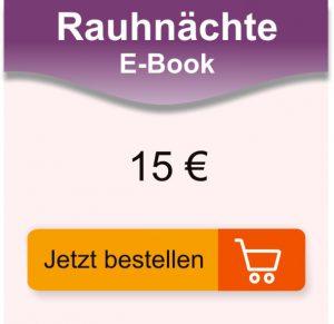 SN Rauhnächte E-Book 2018 @ www.seelennavigator.at